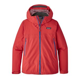 W's Cloud Ridge Jacket, Maraschino (MRC)