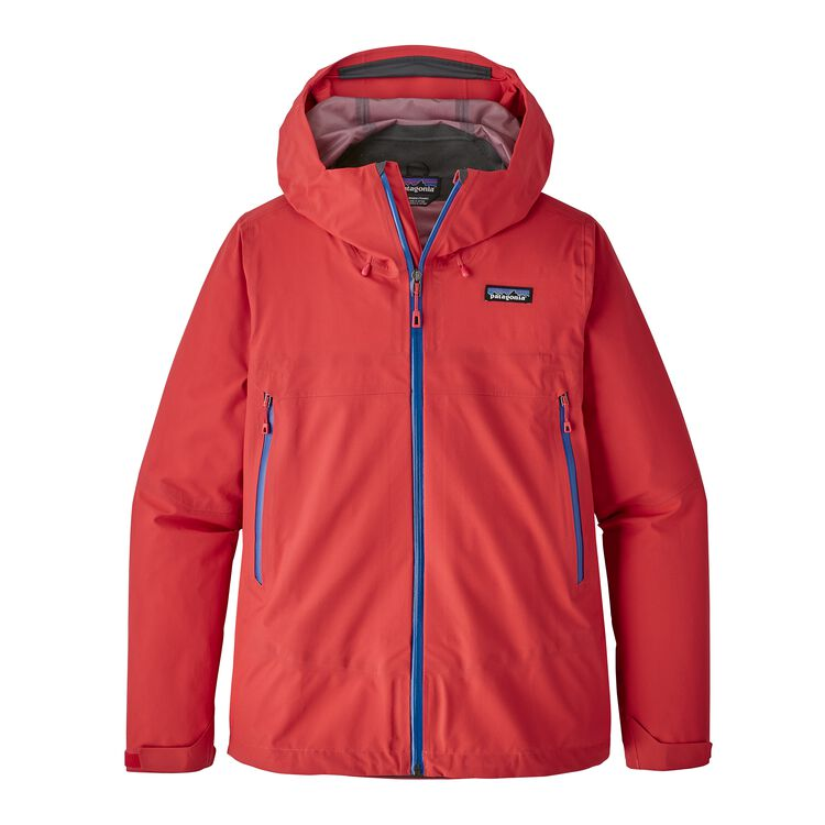 W'S CLOUD RIDGE JKT, Maraschino (MRC)