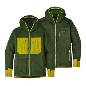 M's R3™ Hoody, Glades Green (GLDG)