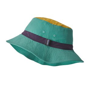 Wavefarer® Bucket Hat, Beryl Green (BRYG)
