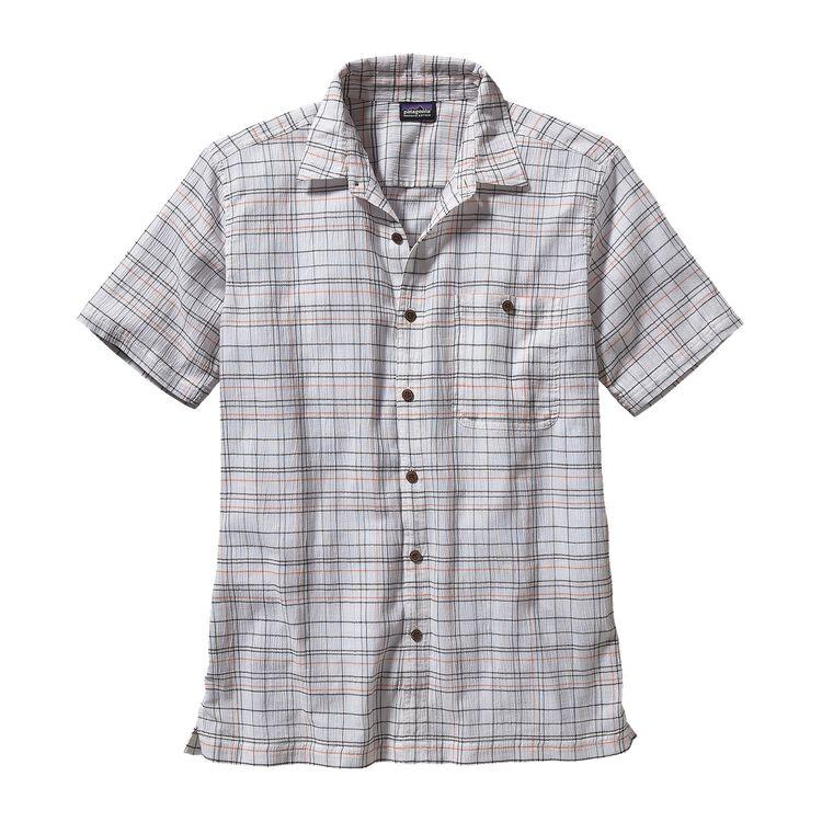 メンズ・A/Cシャツ, Fallow: Birch White (FABW)