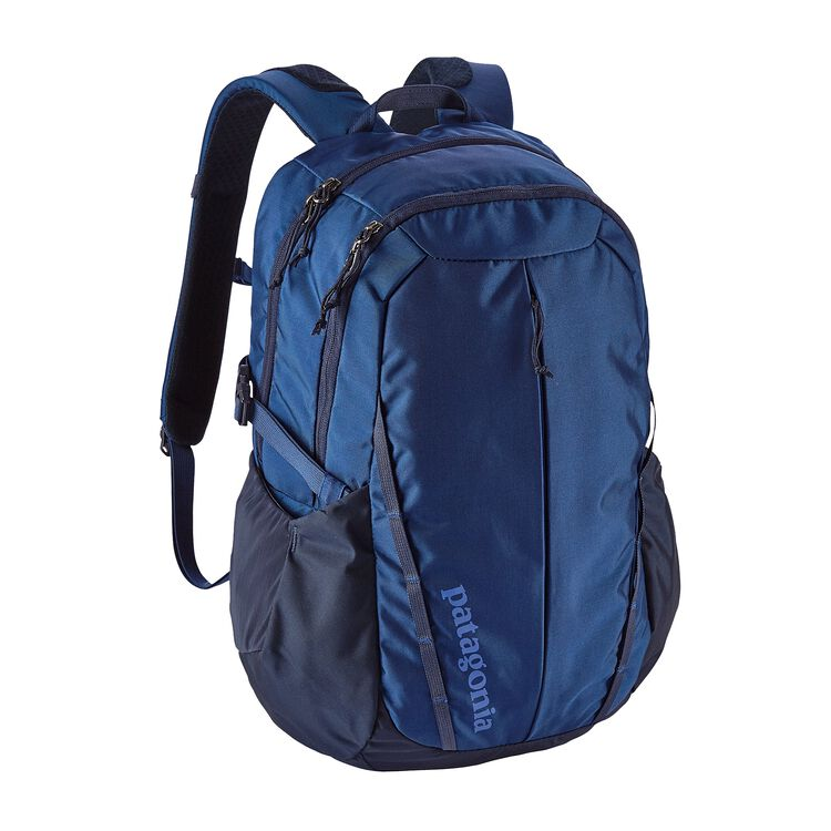 REFUGIO PACK 28L, Navy Blue (NVYB)