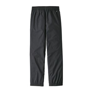 Kids' Torrentshell Pants, Black (BLK)