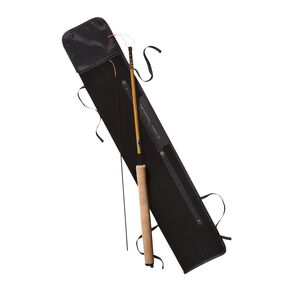 "Simple Fly Fishing Tenkara Fly Rod 8' 6"", Multi-Color (ZOO-181)"