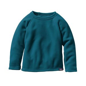 Baby Micro D™ Crew, Deep Sea Blue (DSE)