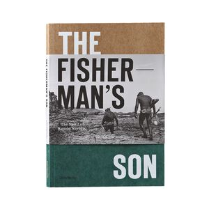 The Fisherman's Son by Chris Malloy (Patagonia paperback book), multi (multi-000)
