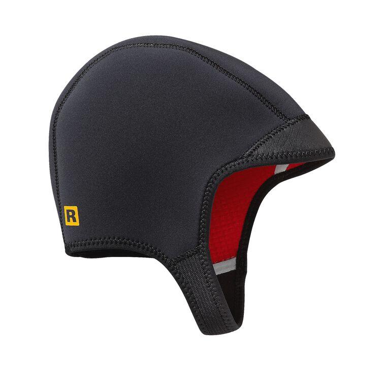 R3 CAP, Black (BLK)