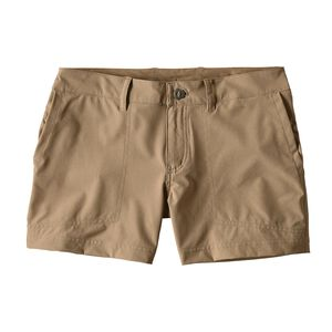 W's Happy Hike Shorts, Mojave Khaki (MJVK)
