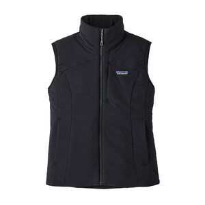 W's Nano-Air® Vest, Black (BLK)