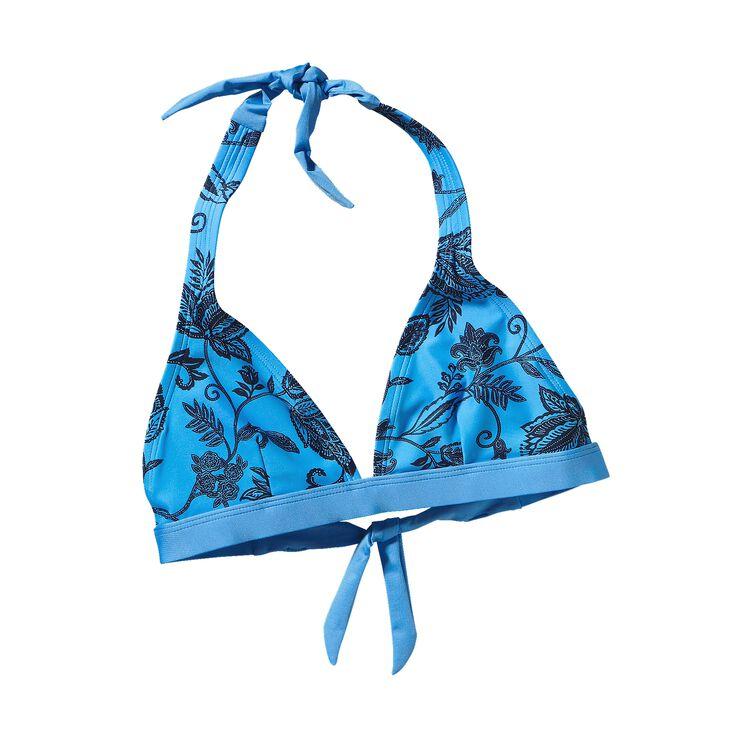 ウィメンズ・ブコー・ホルター・トップ, Beautiful Life: Skipper Blue (BFSP)
