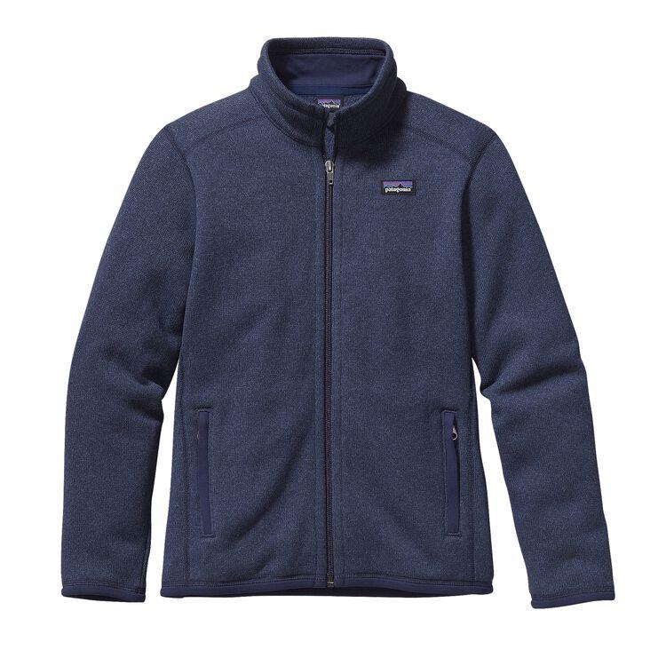 ボーイズ・ベター・セーター・ジャケット, Classic Navy (CNY)