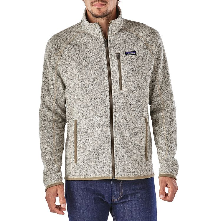 M's Better Sweater™ Fleece Jacket,