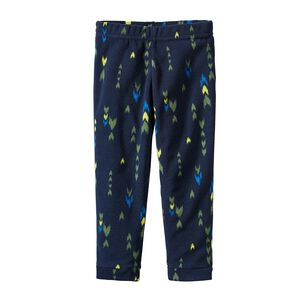 Baby Micro D™ Bottoms, Wish Tails: Navy Blue (WTNV)