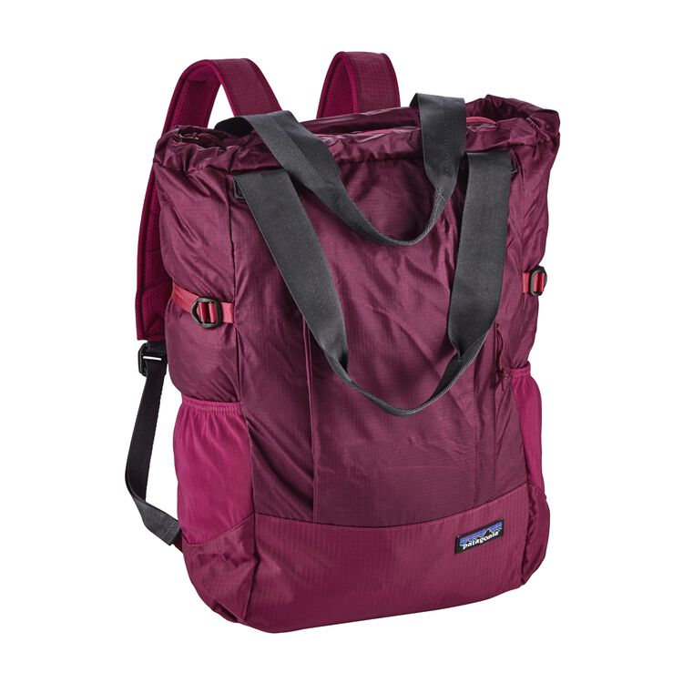 LW TRAVEL TOTE PACK, Magenta (MAG)