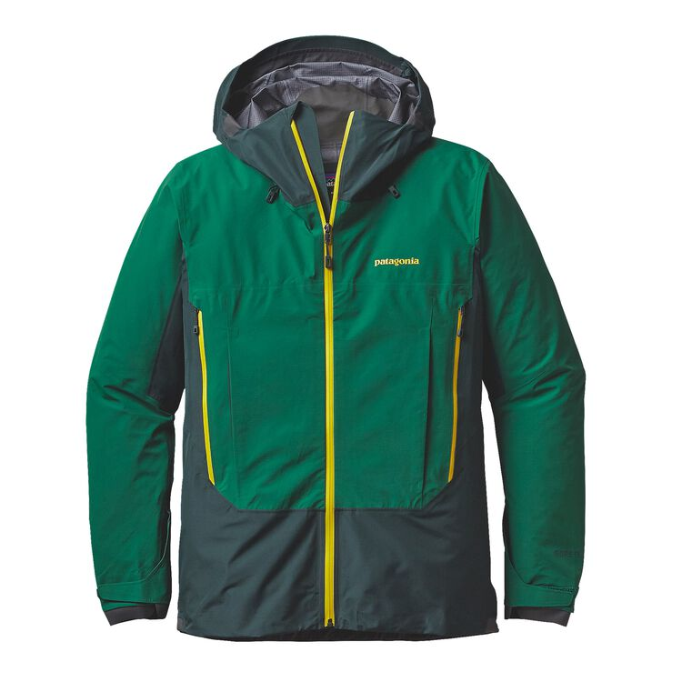 M'S SUPER ALPINE JKT, Legend Green (LGDG)