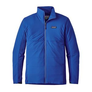 M's Nano-Air® Light Hybrid Jacket, Viking Blue (VIK)