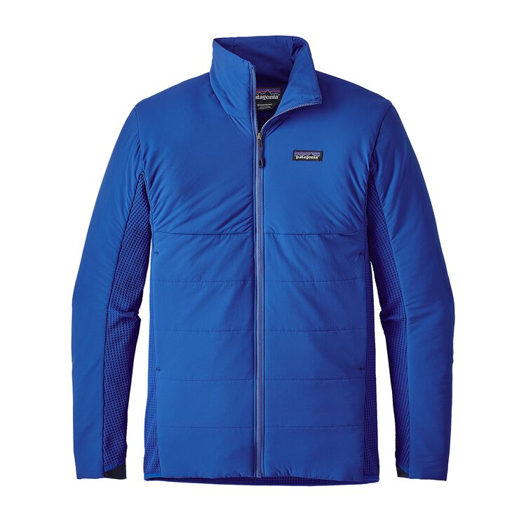 M'S NANO-AIR LIGHT HYBRID JKT, Viking Blue (VIK)