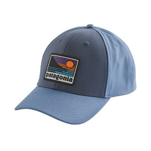 Up & Out Roger That Hat, Dolomite Blue (DLMB)