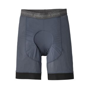 "M's Endless Ride Liner Shorts - 8 3/4"", Dolomite Blue (DLMB)"