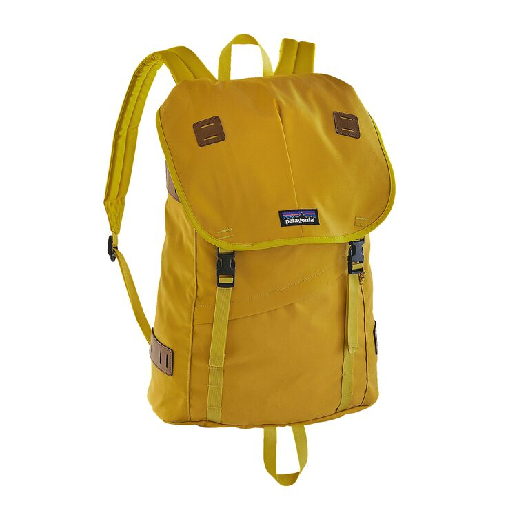 ARBOR PACK 26L, Sulphur Yellow (SULY)