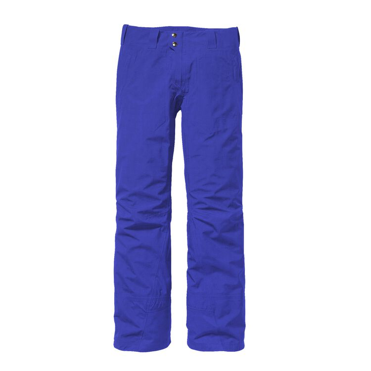 W'S TRIOLET PANTS, Harvest Moon Blue (HMB)