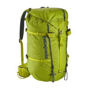 Ascensionist Pack 40L, Light Gecko Green (LEK)