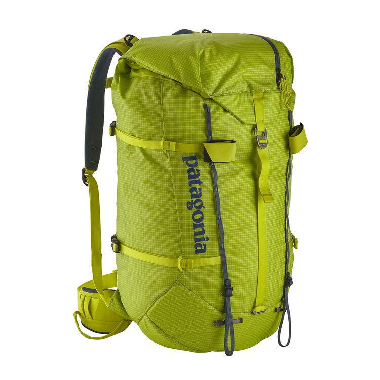 ASCENSIONIST 40L, Light Gecko Green (LEK)