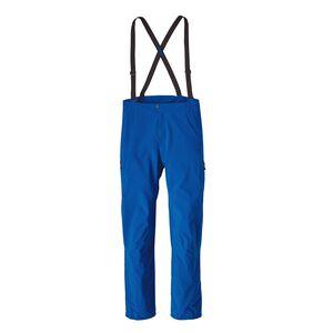 M's Galvanized Pants, Viking Blue w/Navy Blue (VKNB)