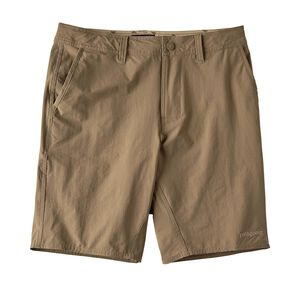 "M's Stretch Wavefarer® Walk Shorts - 20"", Ash Tan (ASHT)"