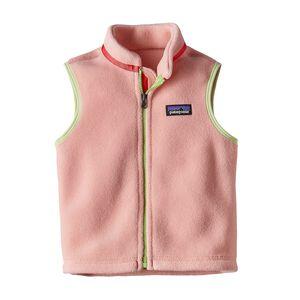 ベビー・シンチラ・ベスト, Feather Pink (FEAP)