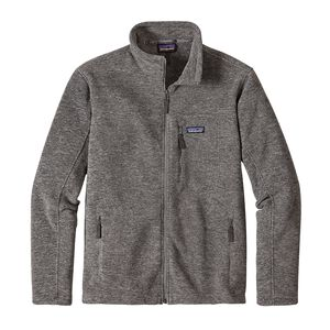 M's Classic Synchilla® Fleece Jacket, Nickel (NKL)