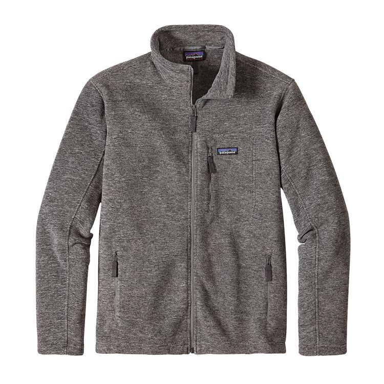M'S CLASSIC SYNCH JKT, Nickel (NKL)