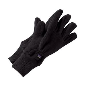 Kids' Synchilla® Gloves, Black (BLK-155)