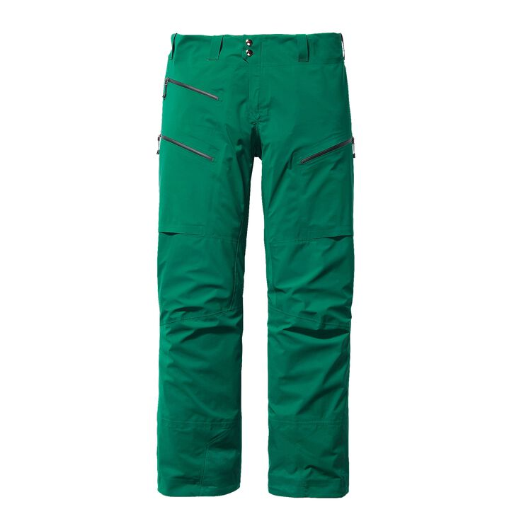 M'S REFUGITIVE PANTS, Legend Green (LGDG)