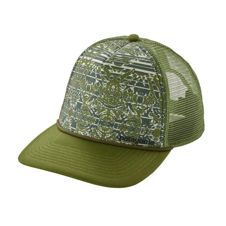 WAVE WORN INTERSTATE HAT, Sprouted Green (SPTG)