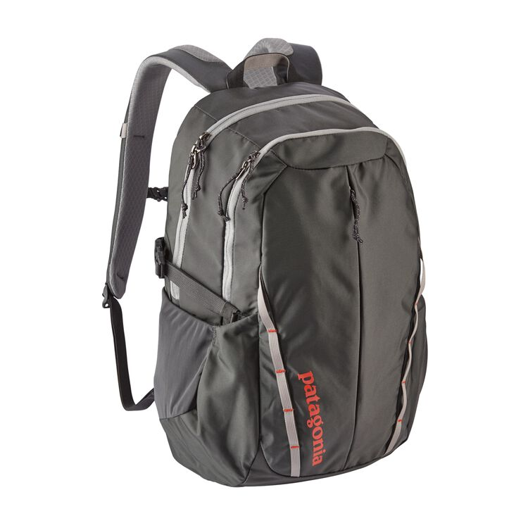 REFUGIO PACK 28L, Forge Grey (FGE)