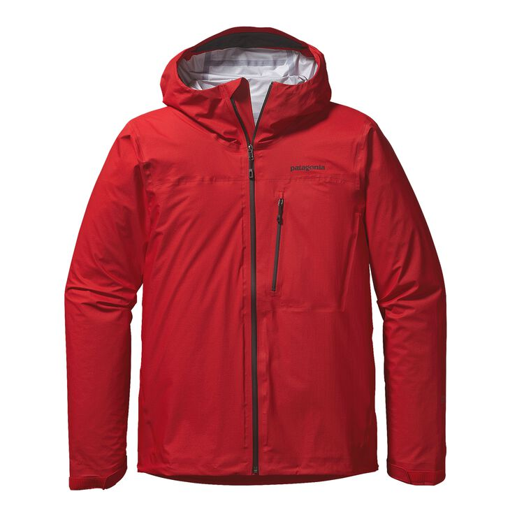 M'S M10 JKT, French Red (FRR)