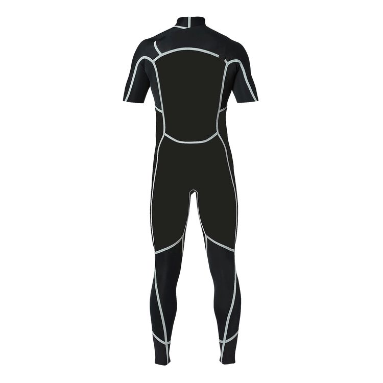 M's R1® Lite Yulex™ Front-Zip Short-Sleeved Full Suit,