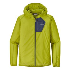 M's Houdini Jacket, Light Gecko Green (LEK)
