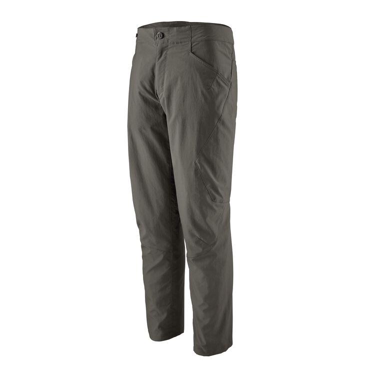 M'S RPS ROCK PANTS, Forge Grey (FGE)