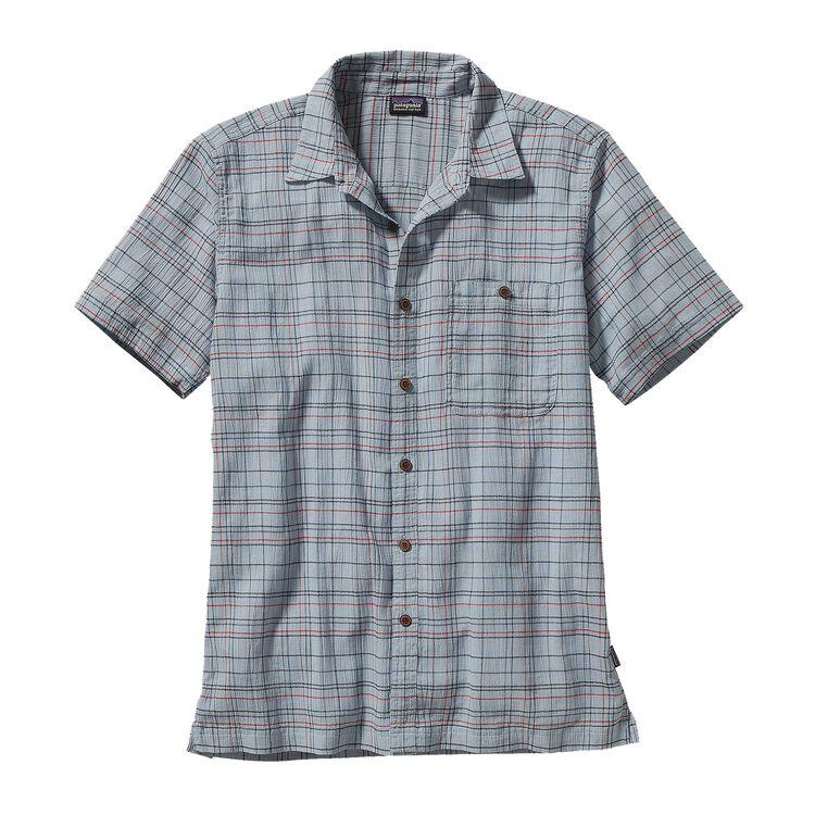 メンズ・A/Cシャツ, Fallow: Dusk Blue (FADB)