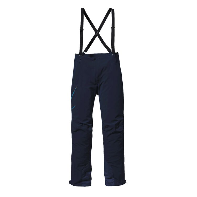 M'S KNIFERIDGE PANTS, Navy Blue (NVYB)