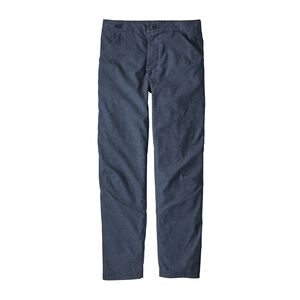 M's Hampi Rock Pants, Navy Blue (NVYB)