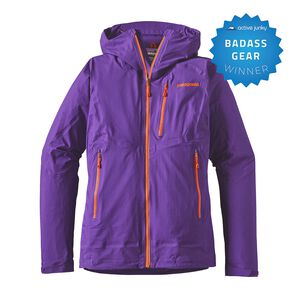 W's M10™ Jacket, Purple (PUR)