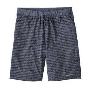 "M's Terrebonne Shorts - 10"", Rugby Rock: Dolomite Blue (RUOD)"