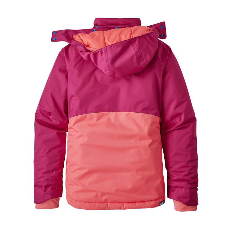 Girls' Snowbelle Jacket,
