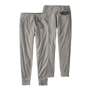 ウィメンズ・スナップT・パンツ, Feather Grey (FEA)