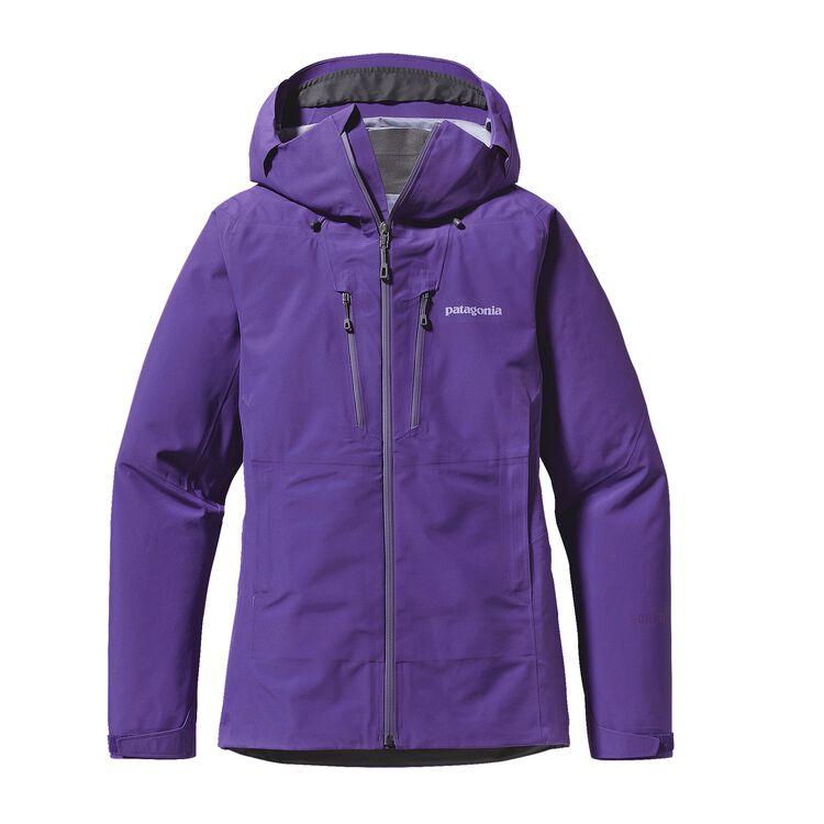 ウィメンズ・トリオレット・ジャケット, Concord Purple (CNCP)