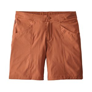 "W's High Spy Shorts - 6"", Canyon Brown (CYNB)"