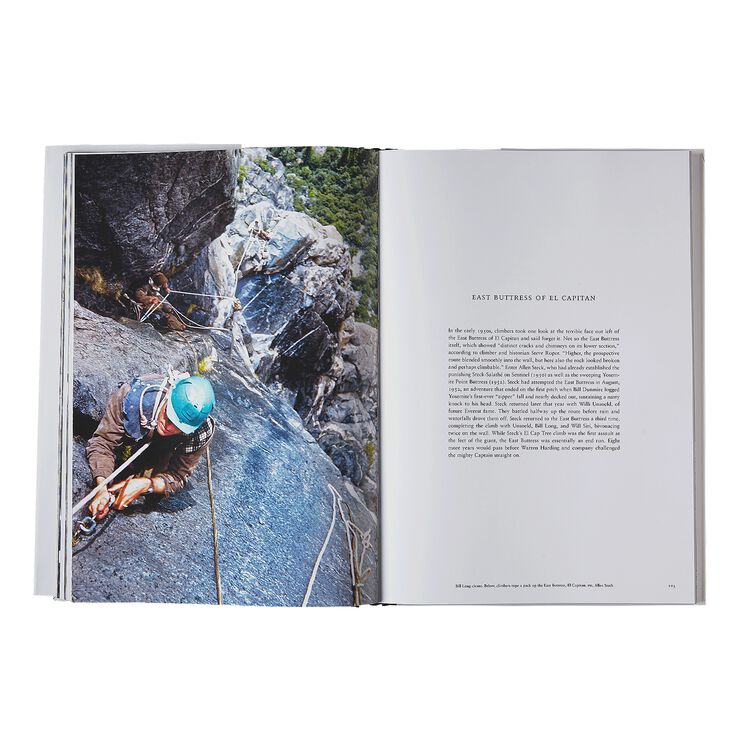 『Yosemite in the Fifties: The Iron Age』,